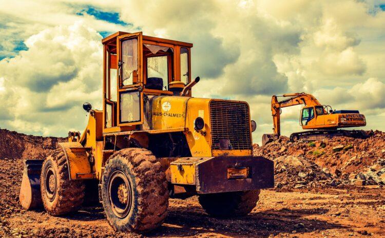 Votre matériel de chantier est-il bien couvert ?